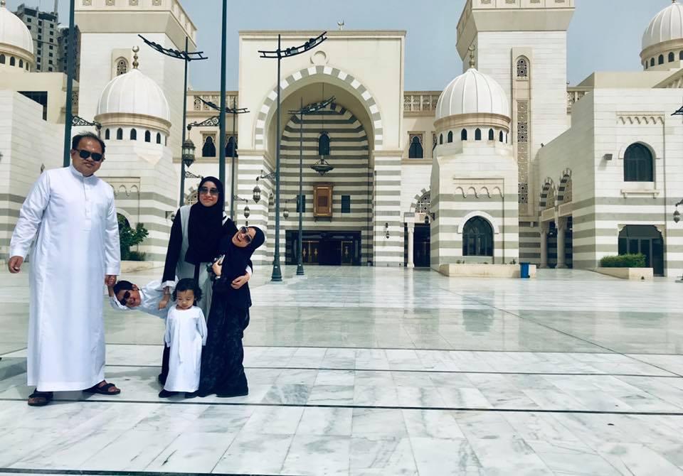Keistimewaan Penduduk Makkah Sepanjang Musim Haji Betul Ke