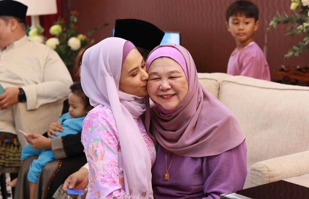 Tidak Kira Anak Lelaki Atau Anak Perempuan Wajib Jaga Ibu Bapa Lepas Kahwin Hijabista